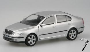 Skoda . couleurs variables 1/43