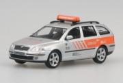 Skoda . Combi Mobil Service 1/43