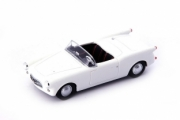 Auto Union . DKW Michaux Spider blanc - Allemagne 1/43
