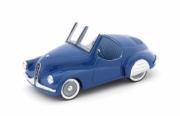 Divers . Alca Volpe cabriolet bleu - édition limité à 333 pièces 1/43