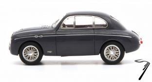 Fiat . 750MM Panoramica Zagato - Italie 1/43