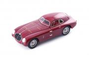 Alfa Romeo 6C 2500 SS Berlinetta Aerodynamico rouge - Italie 2500 SS Berlinetta Aerodynamico rouge - Italie 1/43
