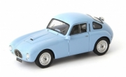 Bizzarrini . Machinetta 500 bleu - Italie 1/43