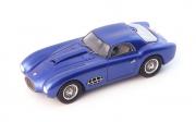 Ferrari 250 GTO Moal Gatto Bleu métal - Allemagne GTO Moal Gatto Bleu métal - Allemagne 1/43