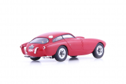 Divers . Bosley MKI GT Coupé rouge - USA 1/43