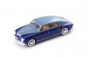 Isotta . Fraschini 8C Monterosa Zagato Bleu - Italie 1/43