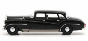 Maybach . SW42 noire - Allemagne 1/43