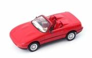 Mazda . Miata Concept Duo 101 V705 rouge - Japon 1/43