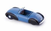 BMW . / 1 Roadster bleu foncé - Allemagne 1/43