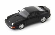 Porsche 965 Prototype noir - Allemagne V8 Prototype noir - Allemagne 1/43