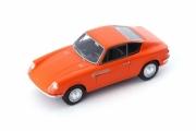 Daf . 40 GT  orange -  Pays-Bas 1/43