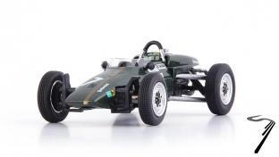 Divers Kaimann Mk4 Formule V #7 - Autriche  1/43