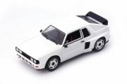 Audi Quattro Gr.B Mittelmotor Prototype blanc - Allemagne Gr.B Mittelmotor Prototype blanc - Allemagne 1/43