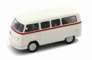 Divers . Palten Diesel Box Van blanc - Autriche 1/43