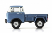 Divers . Willys FC-150 pick-up - USA 1/43