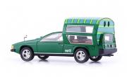 Toyota . RV-2 vert - Japon 1/43