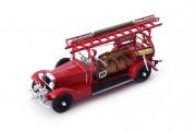 Tatra . 70 Pompier - République Tchèque 1/43