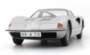 Mercedes . SL-X - Allemagne 1/18
