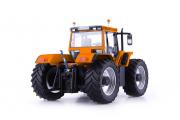 Divers . Doppstadt 200 tracteur orange - Allemagne 1/32