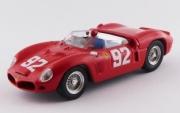 Ferrari 246 SP 1er 1000 Km Nurburgring  1/43