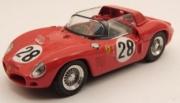Ferrari Dino 246 SP #28 24H Le Mans  1/43