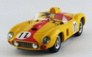 Ferrari 290 MM #11 24H du Mans - resin model  1/43