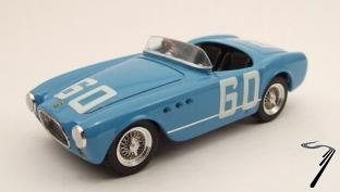 Ferrari 225 S March Field AFB-Riverside  1/43