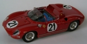 Ferrari 250 P #21 1er 24H Le Mans  1/43