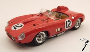 Ferrari 315 S Sebring  1/43