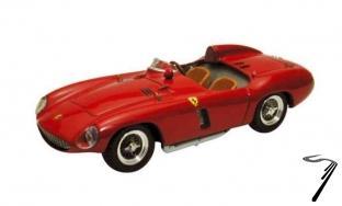 Ferrari 750 Monza Carrosserie Scaglietti Monza Scaglietti 1/43