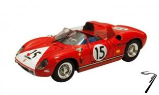 Ferrari 330P #15 24H Le Mans  1/43