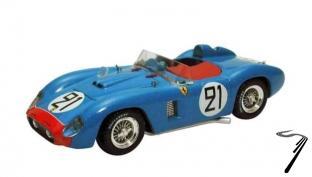 Ferrari 500 TR 24H Le Mans  1/43