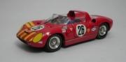 Ferrari 330P #26 Sebring  1/43