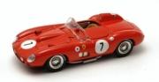 Ferrari 315S #7 24H le Mans   1/43