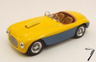 Ferrari . Spider Evita Peron Paris 1/43