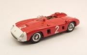 Ferrari 860 monza 1st Rouen  1/43