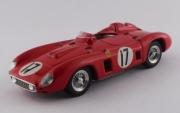 Ferrari 860 Monza #17 1er 12H Sebring  1/43