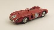 Ferrari 860 Monza #17 1st Sebring  1/43