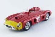 Ferrari 290 MM #331 Targa Florio  1/43