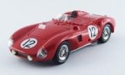 Ferrari 625 LM #12 3ème 24H du Mans   1/43