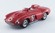 Ferrari 750 Monza #6 10H Messine  1/43