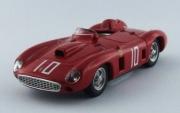 Ferrari 290 MM #10 1st 1000KM Buenos Aires  1/43