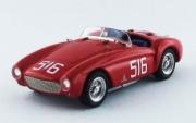 Ferrari 500 Mondial #516 Mile Miglia - modèle en résine  1/43