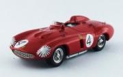 Ferrari 750 Monza #4 Tourist Trophy  1/43