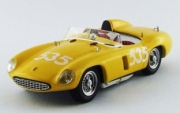 Ferrari 500 Mondial #535 Mille Miglia  1/43