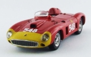Ferrari 290 MM #548 1st Mille Miglia  1/43