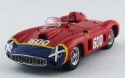 Ferrari 290 MM #600 Mille Miglia  1/43