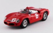 Ferrari 246 DINO SP #6 1er Guards Trophy Brands Hatch  1/43