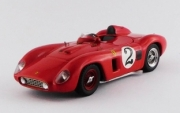 Ferrari 500 TR #2 Nassau Trophy Race  1/43