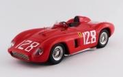 Ferrari 500 TR #128 1er Road Races   1/43